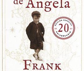 Las cenizas de Ángela cumple 20 años