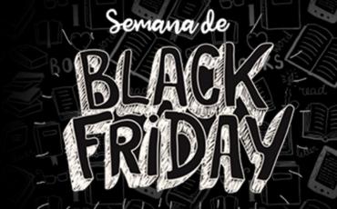 Black Friday, una oportunidad para la cultura