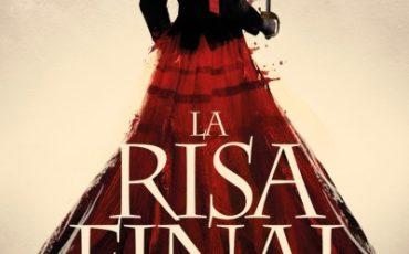 """La risa final"", la nueva novela histórica de Fernando Royuela."