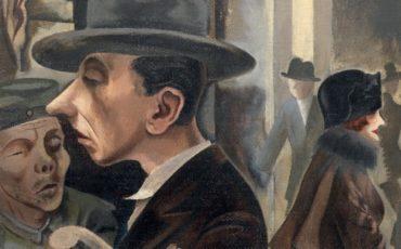 Emmanuel Bove:'Un hombre de talento'. Novedad Editorial Pasos Perdidos