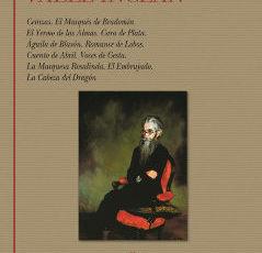 Obras completas IV (Teatro) Valle-Inclán