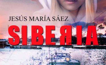 Novedad: Siberia de Jesús María Sáez