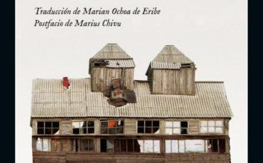 Solenoide de Mircea Cartarescu