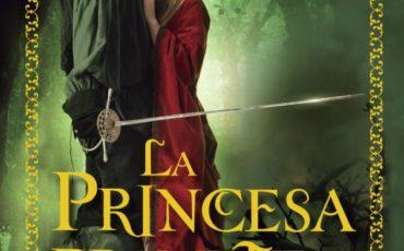 Novedad: La princesa prometida