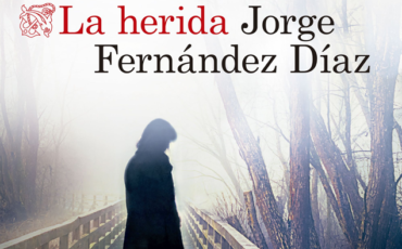 La herida de Jorge Fernández Díaz