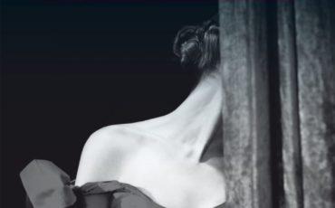 La mujer de la escalera de Pedro a. González Moreno