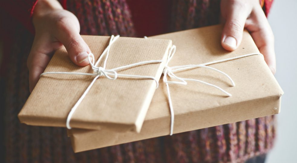 10 Libros que son ellos mismos un regalo