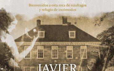 Conde de Aranda 14, 14-bis de Javier González