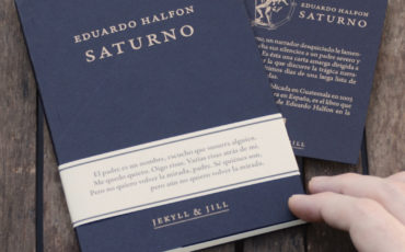 Saturno de Eduardo Halfón