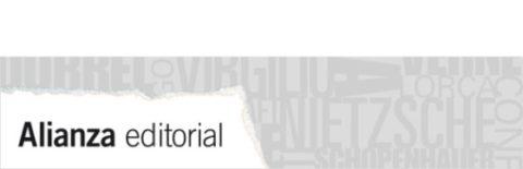 Alianza Editorial - Novedades marzo El Libro de Bolsillo