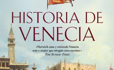 Novedad: Historia de Venecia