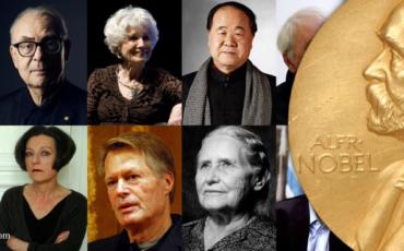 ¿Quién ganó el Nobel de Literatura el año que naciste?