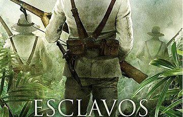 Esclavos del honor de Raúl Borrás San León