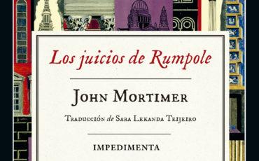 El Boletín de Impedimenta «Los juicios de Rumpole»