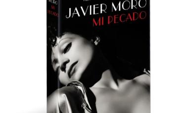 MI PECADO de Javier Moro  La historia de Conchita Montenegro,