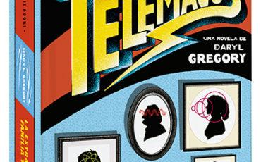 La extraordinaria familia Telemacus de Daryl Gregory