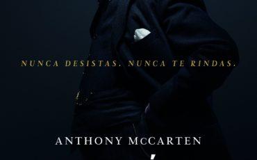 El instante más oscuro de Anthony McCarten