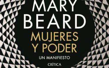 Mujeres y poder Un manifiesto Mary Beard