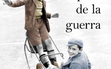 """Carine Fernandez (""""Mil años después de la guerra"""")"""