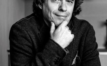 Mircea Cărtărescu, Premio Formentor de las Letras 2018