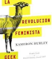 """Llega a las librerías """"La revolución feminista geek"""""""