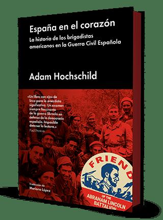 La historia de los brigadistas americanos en la Guerra Civil Española.