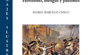 Mujeres de Roma de Isabel Barceló Chico
