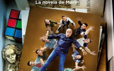 Hoy sale a la venta «Cuando fuimos los peripáteticos» de Héctor Lozano, la novela  del personaje principal de Merlí, la exitosa serie de televisión