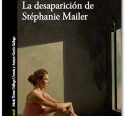 """ALFAGUARA PUBLICA EL 21 DE JUNIO LA NUEVA NOVELA DE JOËL DICKER, """"LA DESAPARICIÓN DE STEPHANIE  MAILER"""""""