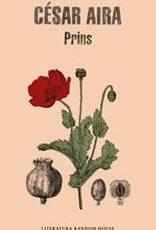 El escritor CÉSAR AIRA presenta su nueva novela PRINS