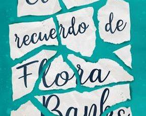Emily Barr y Carlos Zanón, en la Feria del Libro de Bogotá