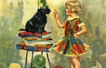 Inolvidables: grandes autoras que escriben para los pequeños