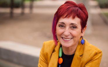 Elia Barceló estará en la Feria del Libro más importante de EEUU