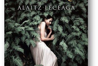 ALAITZ LECEAGA, autora de EL BOSQUE SABE TU NOMBRE – 25 de Mayo en MADRID (Ediciones B)