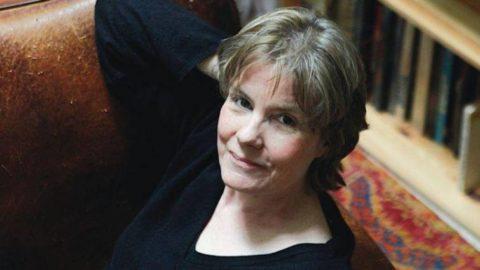 La novelista francesa Fred Vargas, Princesa de las Letras 2018