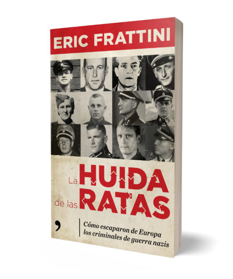 Temas de Hoy | La huida de las ratas