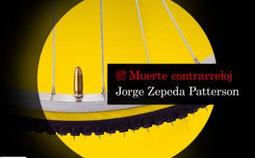 Muerte contrarreloj en el Tour de Francia. JORGE ZEPEDA novela una frenética batalla entre la traici ón, el triunfo y el crimen