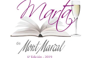 Bases del Premio Internacional de Narrativa Marta de Mont Marçal, 2019