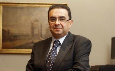 L PREMIO DE NOVELA ATENEO DE SEVILLA  Ganador: Francisco Robles