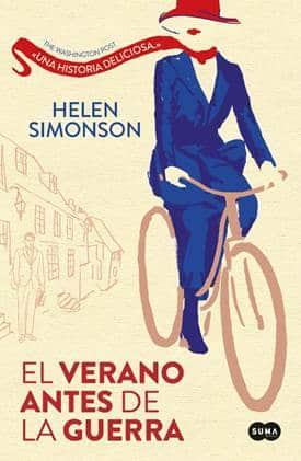 El verano antes de la guerra, de Helen Simonson (Suma de Letras)