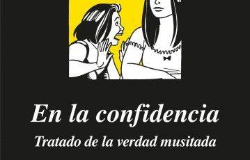 'GRANITO DEL NUEVO MUNDO', DE ELOY FERNÁNDEZ PORTA