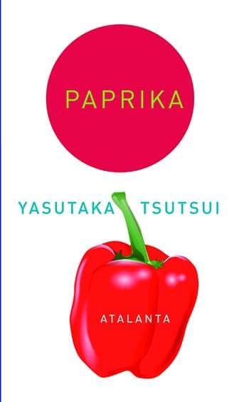 ¡2ª edición de Paprika, de Yasutaka Tsutsui!