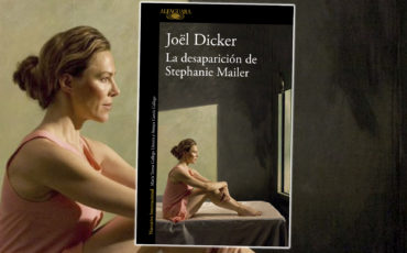 Reseña de La desaparición de Stephanie Mailer. Joël Dicker