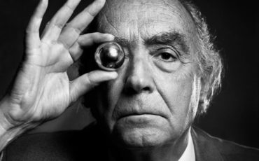 ALFAGUARA publicará en octubre el libro inédito de JOSÉ SARAMAGO, EL CUADERNO DEL AÑO  DEL NOBEL.