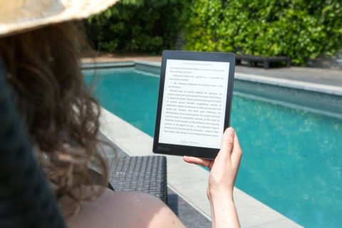 ¿Por qué es mejor leer eBooks con un eReader que con una tablet?