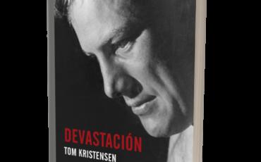 DEVASTACIÓN TOM KRISTENSEN: Una vorágine de alcohol, sexo y jazz