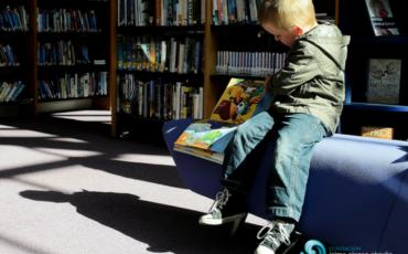 6 consejos para que tus hijos lean en verano