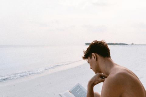 Los 10 libros de este verano
