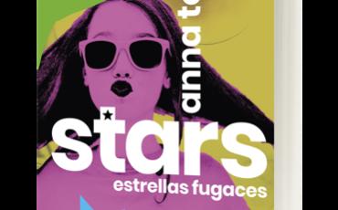 Anna Todd visita España para presentar STARS, primera novela de su nueva serie.