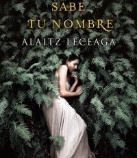 El bosque sabe tu nombre, el debut literario del año, continua su éxito con la venta de los  derechos audiovisuales y el estreno en formato audiolibro